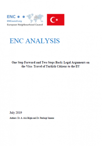 enc analysis july